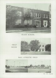 Page 6, 1954 Edition, Muncie Central High School - Magician Yearbook (Muncie, IN) online yearbook collection