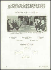 Page 64, 1955 Edition, Muncie Central High School - Magician Yearbook (Muncie, IN) online yearbook collection