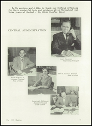 Page 65, 1955 Edition, Muncie Central High School - Magician Yearbook (Muncie, IN) online yearbook collection