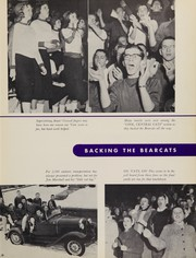 Page 11, 1958 Edition, Muncie Central High School - Magician Yearbook (Muncie, IN) online yearbook collection