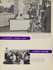 Page 12, 1958 Edition, Muncie Central High School - Magician Yearbook (Muncie, IN) online yearbook collection