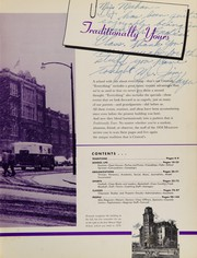 Page 7, 1958 Edition, Muncie Central High School - Magician Yearbook (Muncie, IN) online yearbook collection