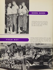 Page 8, 1958 Edition, Muncie Central High School - Magician Yearbook (Muncie, IN) online yearbook collection