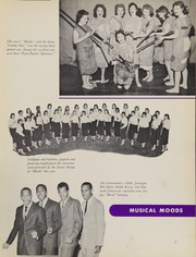 Page 9, 1958 Edition, Muncie Central High School - Magician Yearbook (Muncie, IN) online yearbook collection