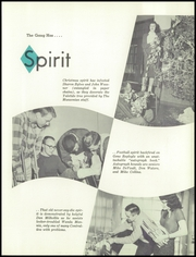 Page 11, 1959 Edition, Muncie Central High School - Magician Yearbook (Muncie, IN) online yearbook collection