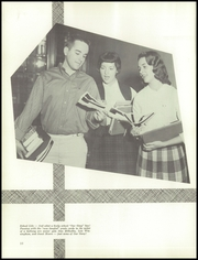 Page 14, 1959 Edition, Muncie Central High School - Magician Yearbook (Muncie, IN) online yearbook collection