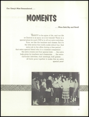 Page 15, 1959 Edition, Muncie Central High School - Magician Yearbook (Muncie, IN) online yearbook collection