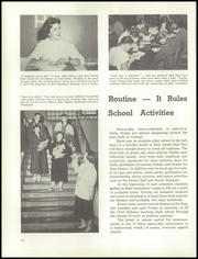 Page 16, 1959 Edition, Muncie Central High School - Magician Yearbook (Muncie, IN) online yearbook collection
