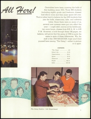 Page 7, 1959 Edition, Muncie Central High School - Magician Yearbook (Muncie, IN) online yearbook collection