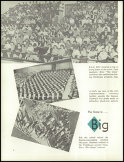 Page 8, 1959 Edition, Muncie Central High School - Magician Yearbook (Muncie, IN) online yearbook collection