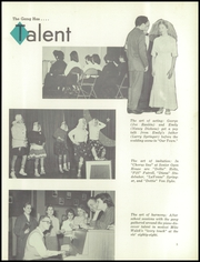 Page 9, 1959 Edition, Muncie Central High School - Magician Yearbook (Muncie, IN) online yearbook collection