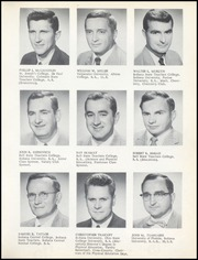 Page 13, 1957 Edition, Calumet High School - Chieftain Yearbook (Gary, IN) online yearbook collection