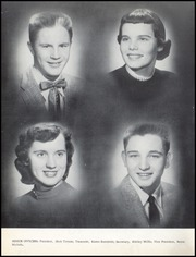 Page 16, 1957 Edition, Calumet High School - Chieftain Yearbook (Gary, IN) online yearbook collection