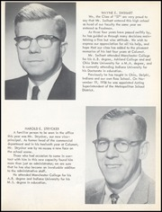 Page 9, 1957 Edition, Calumet High School - Chieftain Yearbook (Gary, IN) online yearbook collection