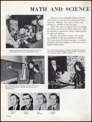 Page 16, 1959 Edition, Calumet High School - Chieftain Yearbook (Gary, IN) online yearbook collection