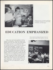 Page 7, 1959 Edition, Calumet High School - Chieftain Yearbook (Gary, IN) online yearbook collection