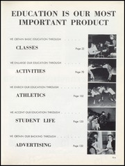 Page 9, 1959 Edition, Calumet High School - Chieftain Yearbook (Gary, IN) online yearbook collection