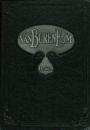 1928 Edition, Plainfield High School - Milestone Yearbook (Plainfield, IN)