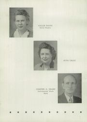 Page 12, 1945 Edition, Plainfield High School - Milestone Yearbook (Plainfield, IN) online yearbook collection