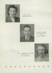 Page 16, 1945 Edition, Plainfield High School - Milestone Yearbook (Plainfield, IN) online yearbook collection