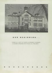 Page 7, 1945 Edition, Plainfield High School - Milestone Yearbook (Plainfield, IN) online yearbook collection
