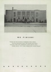 Page 9, 1945 Edition, Plainfield High School - Milestone Yearbook (Plainfield, IN) online yearbook collection