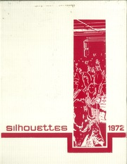 1972 Edition, Plainfield High School - Milestone Yearbook (Plainfield, IN)