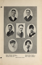 Page 3, 1915 Edition, Emmerich Manual High School - Ivian Yearbook (Indianapolis, IN) online yearbook collection