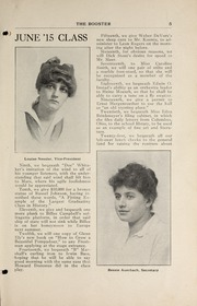 Page 7, 1915 Edition, Emmerich Manual High School - Ivian Yearbook (Indianapolis, IN) online yearbook collection