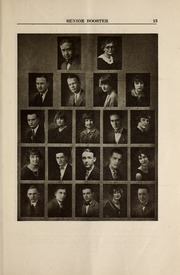 Page 17, 1925 Edition, Emmerich Manual High School - Ivian Yearbook (Indianapolis, IN) online yearbook collection