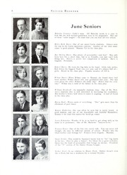 Page 10, 1930 Edition, Emmerich Manual High School - Ivian Yearbook (Indianapolis, IN) online yearbook collection