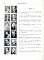 Page 12, 1930 Edition, Emmerich Manual High School - Ivian Yearbook (Indianapolis, IN) online yearbook collection