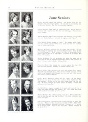 Page 16, 1930 Edition, Emmerich Manual High School - Ivian Yearbook (Indianapolis, IN) online yearbook collection