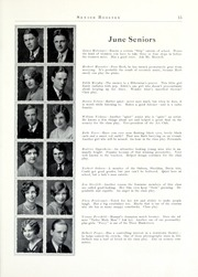 Page 17, 1930 Edition, Emmerich Manual High School - Ivian Yearbook (Indianapolis, IN) online yearbook collection