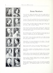 Page 6, 1930 Edition, Emmerich Manual High School - Ivian Yearbook (Indianapolis, IN) online yearbook collection