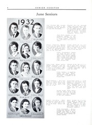 Page 10, 1932 Edition, Emmerich Manual High School - Ivian Yearbook (Indianapolis, IN) online yearbook collection