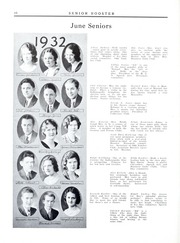 Page 12, 1932 Edition, Emmerich Manual High School - Ivian Yearbook (Indianapolis, IN) online yearbook collection