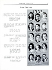 Page 13, 1932 Edition, Emmerich Manual High School - Ivian Yearbook (Indianapolis, IN) online yearbook collection