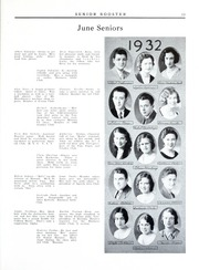 Page 15, 1932 Edition, Emmerich Manual High School - Ivian Yearbook (Indianapolis, IN) online yearbook collection