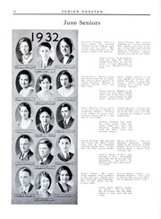 Page 16, 1932 Edition, Emmerich Manual High School - Ivian Yearbook (Indianapolis, IN) online yearbook collection
