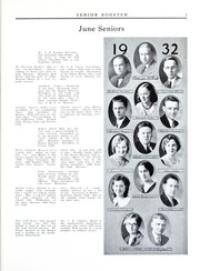 Page 5, 1932 Edition, Emmerich Manual High School - Ivian Yearbook (Indianapolis, IN) online yearbook collection