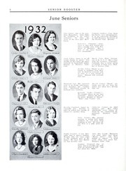 Page 8, 1932 Edition, Emmerich Manual High School - Ivian Yearbook (Indianapolis, IN) online yearbook collection