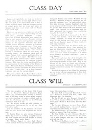 Page 20, 1936 Edition, Emmerich Manual High School - Ivian Yearbook (Indianapolis, IN) online yearbook collection