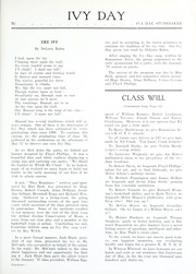 Page 21, 1936 Edition, Emmerich Manual High School - Ivian Yearbook (Indianapolis, IN) online yearbook collection