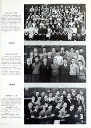 Page 23, 1936 Edition, Emmerich Manual High School - Ivian Yearbook (Indianapolis, IN) online yearbook collection