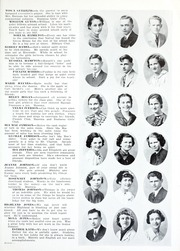 Page 9, 1936 Edition, Emmerich Manual High School - Ivian Yearbook (Indianapolis, IN) online yearbook collection