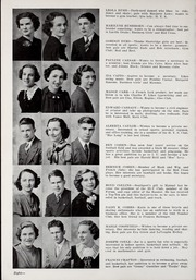 Page 10, 1938 Edition, Emmerich Manual High School - Ivian Yearbook (Indianapolis, IN) online yearbook collection