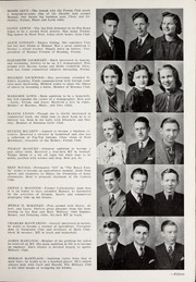 Page 17, 1938 Edition, Emmerich Manual High School - Ivian Yearbook (Indianapolis, IN) online yearbook collection