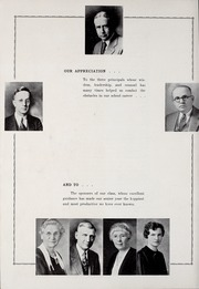 Page 6, 1938 Edition, Emmerich Manual High School - Ivian Yearbook (Indianapolis, IN) online yearbook collection