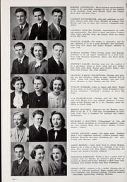 Page 8, 1938 Edition, Emmerich Manual High School - Ivian Yearbook (Indianapolis, IN) online yearbook collection